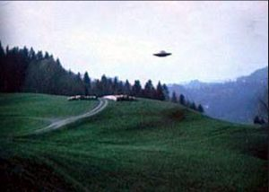 Billy Meier, fotografia ovni.