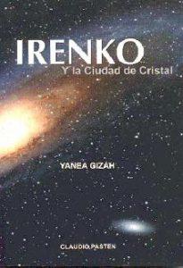 irenko y la ciudad de cristal libro